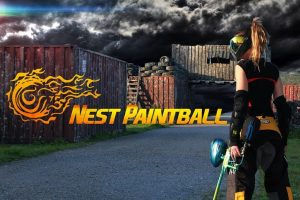 Nest Paintball